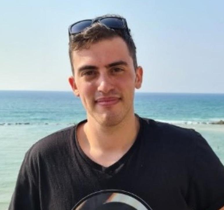 גיא שמואלי - כתב תוכן