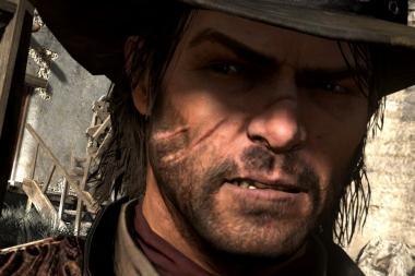 סרטון מעריצים של GTA V עושה כבוד ל-Red Dead Redemption
