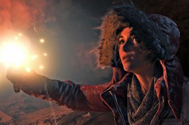 Rise of the Tomb Raider - איזו הכרזה מחכה לנו היום?