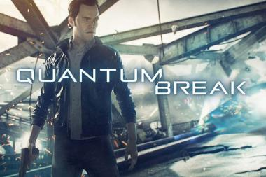 Quantum Break לא יופיע בכנס E3 השנה