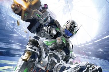 היוצרים של Bayonetta ו-Vanquish מביאים משחק חדש ל-E3