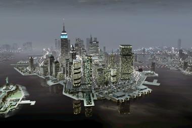 מוד חדש מביא את Liberty City ל-GTA V