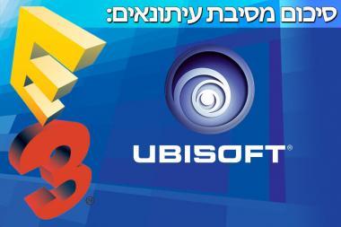 E3 2015: סיכום מסיבת העיתונאים של Ubisoft