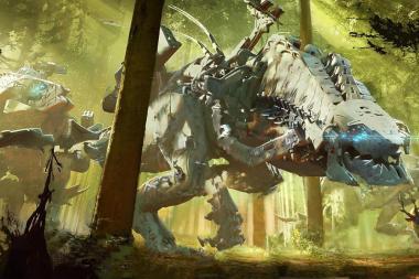 E3 2015: עשרת המשחקים שאסור לכם לפספס