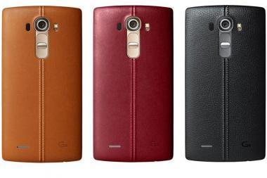 האם ה-LG G4 מקבל בקרוב דגם משודרג?