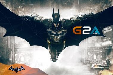 זכו בעותק של Batman: Arkham Knight למחשב