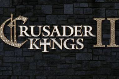 המשחק הכי טוב שפספסתם: Crusader Kings II
