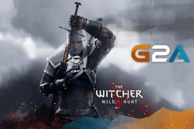 זכו בעותק של The Witcher 3 למחשב
