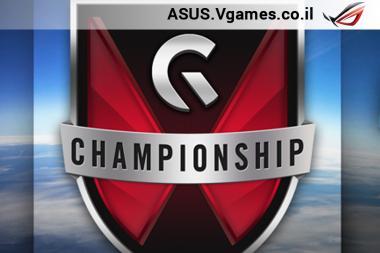 צפו במשחקי הגמר של טורניר Gfinity ב-CS:GO