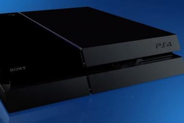 Playstation 4 שולטת ב-70% עד 90% משוק הקונסולות באירופה