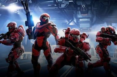 Halo 5 לא יתמוך במסך מפוצל והמעריצים זועמים