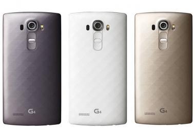 פרטים ראשונים נחשפו על ה-LG G4 S