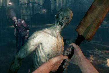 ZombiU נרשם בטאיוואן כמשחק ל-Xbox One וה-PS4