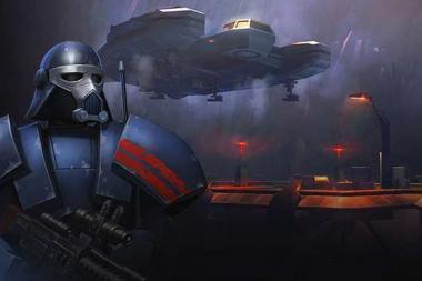 משחק המובייל של Star Wars דווקא נראה די טוב
