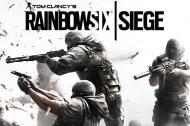 Rainbow Six Siege מקבל טריילר אינטראקטיבי
