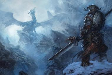 "Bethesda מבהירה: ""אל תצפו להכרזה על כותר Elder Scrolls לעוד הרבה זמן"""