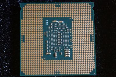 מעבד ה- i7 6700K של אינטל מציב רף חדש של ביצועי אובר-קלוקינג