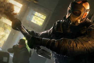 Rainbow Six Siege נדחה ל-1 לדצמבר