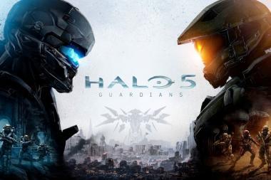 צפו בסרטון הפתיחה של Halo 5