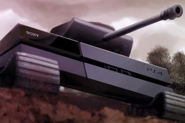עדכון החומרה החדש של ה-PS4 מבטיח הרים וגבעות