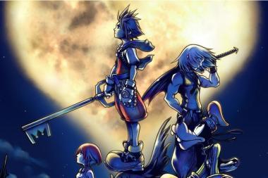 האם Kingdom Hearts 2.9 נמצא בפיתוח ל-PS4?