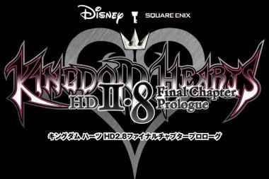 Kingdom Hearts HD 2.8 הוכרז רשמית ל-PS4