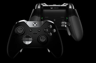 בקר ה-Xbox One Elite מגיע ב-27 לאוקטובר