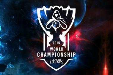 צפו באליפות העולם של League of Legends