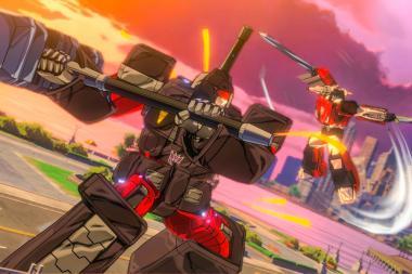ביקורת - Transformers: Devestation