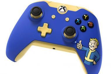 החנות של Bethesda התחדשה בציוד Fallout אקסקלוסיבי
