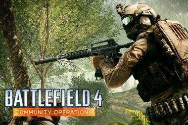 Battlefield 4 קיבל טלאי עצום ומפה חדשה