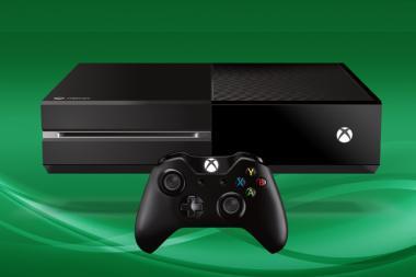 ה-Xbox One נפטרת ממחוות היד של ה-Kinect