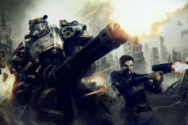 Fallout 4 - המדריך לשורד המתחיל