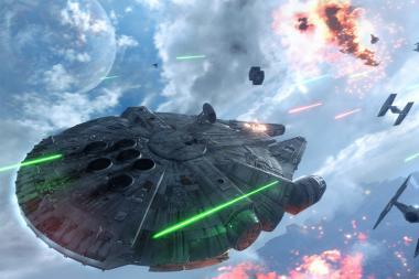 ביקורת - Star Wars: Battlefront