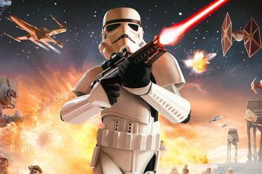 """10 משחקי """"מלחמת הכוכבים"""" שכל מעריץ חייב לשחק"""