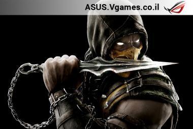 הירשמו לטורניר Mortal Kombat X של ויגיימס בכנס GameOn!
