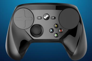 צפו: כך בונים את ה-Steam Controller