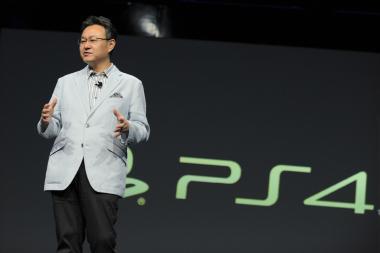 """מנכ""""ל סוני: """"ב-2016 תשמחו שיש לכם PS4"""