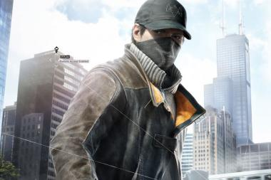 Watch Dogs מגיע ל-GTA V בזכות מוד חדש