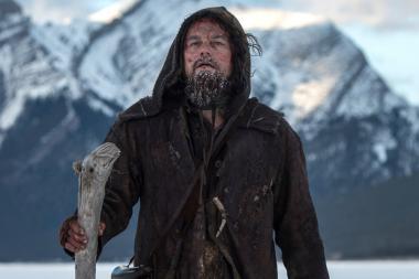 """ביקורת קולנוע -  """"האיש שנולד מחדש"""""""