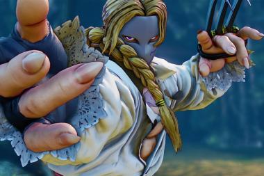 רשמים מהבטא: Street Fighter V