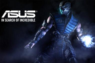 צפו: אור ודור נכנסים להייפ ב-Mortal Kombat X