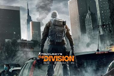 רשמים מהבטא: The Division