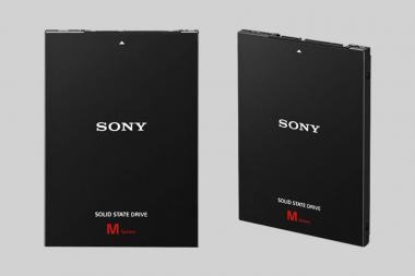 סוני מכריזה על כונן ה-SSD הראשון מתוצרתה