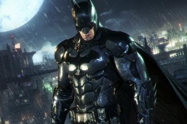 """דעה: על """"תסמונת באטמן"""" וגיבורים גרועים במשחקים"""