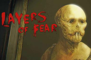 התמודדו עם הפחדים שלכם ב-Layers of Fear