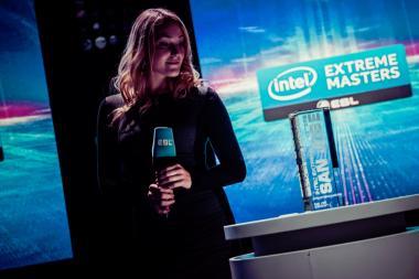 אליפות Intel Challenge Katowice לנשים