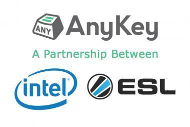 Intel ו-ESL מאחדים כוחות כדי ליצור יותר גיוון בספורט האלקטרוני
