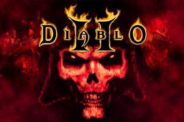 Diablo II מקבל טלאי חדש אחרי 4 שנים