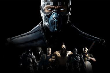 ביקורת - Mortal Kombat XL
